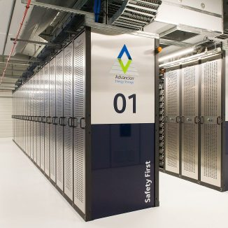 AES Battery Storage