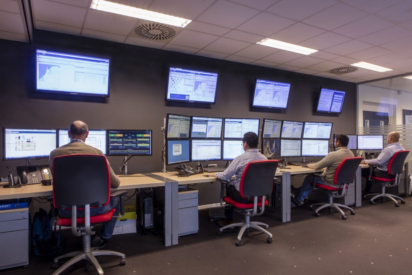 Network Operating Center